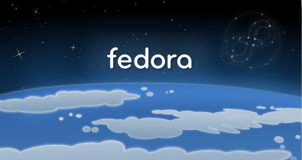 RedHat's Fedora7