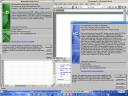 Wine Configuration2 for Microsoft Office 2003 on Fedora by Shailen Sobhee